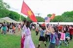 Ấn tượng Việt Nam tại Lễ hội di sản văn hóa ở New York