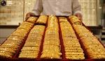 Tuần giao dịch khó khăn của thị trường vàng