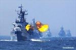 Nga-Trung hợp tác những gì khiến phương Tây khiếp sợ?