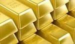 Giá vàng ổn định tại châu Á