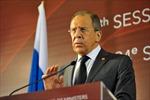 Nga sẵn sàng đối thoại với tân tổng thống Ukraine