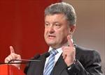 Tổng thống đắc cử Ukraine muốn tiếp tục trấn áp miền Đông