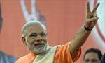 Tân Nội các Ấn Độ tuyên thệ nhậm chức