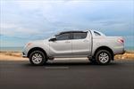 Mazda BT-50 áp đảo thị trường xe bán tải
