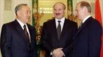 Nga, Kazakhstan, Belarus ký Hiệp định Liên minh thuế quan Á-Âu