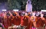 Lễ cầu nguyện cho hòa bình ở Biển Đông
