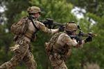 Xem lực lượng đặc nhiệm Mỹ giải cứu con tin