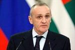 Tống thống Abkhazia hy vọng đưa tình hình trở lại ổn định
