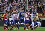 Những bước tới thiên đường của Atletico Madrid