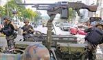 Quân đội Thái Lan vạch kế hoạch 8 điểm