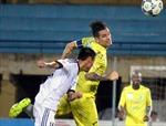 Hà Nội T&T giành ngôi đầu bảng V-League