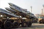 Nga, Ấn Độ hợp tác chế tạo tên lửa BrahMos siêu thanh