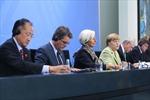 Khai mạc Đại hội đồng ILO lần thứ 103 tại Thụy Sĩ