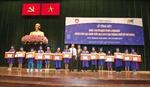15 thí sinh đoạt giải quốc gia TOEFL Primary 2014