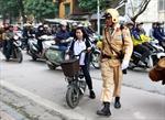 Sẽ xử phạt nghiêm xe máy điện không đăng ký