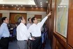 Cân nhắc đấu tranh bằng pháp lý vụ giàn khoan Trung Quốc