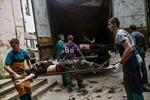 Đông Nam Ukraine kêu gọi quốc tế trợ giúp