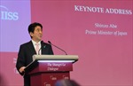 Nhật Bản sẽ hỗ trợ các nước Đông Nam Á bảo đảm an ninh