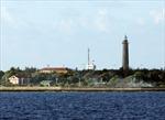 Âu tàu Song Tử Tây - điểm tựa của ngư dân