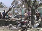 Taliban tấn công đồn biên phòng Pakistan