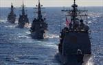 Trung Quốc đang khuấy động cuộc chiến với Mỹ ở Biển Đông?- Kỳ 1