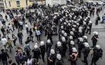 Thổ Nhĩ Kỳ lại chìm trong bạo lực