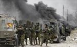 Israel thông qua một loạt biện pháp trừng phạt Palestine