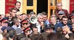 Tổng thống Abkhazia tuyên bố từ chức