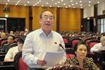 Tìm kế sách thoát lệ thuộc kinh tế vào Trung Quốc