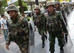 Quân đội Thái Lan dỡ bỏ lệnh giới nghiêm ở một số điểm du lịch