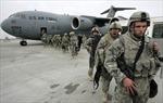 Mỹ đóng cửa căn cứ quân sự tại Kyrgyzstan