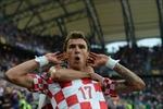 Croatia mang tinh thần Đức đến Brazil
