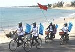 Chung tay, góp sức bảo vệ chủ quyền biển đảo