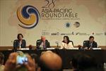 Hội nghị bàn tròn châu Á-TBD bàn về an ninh trên Biển Đông