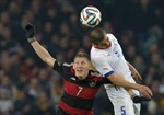 World Cup 2014: Chờ đợi Chile gây bất ngờ