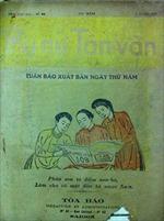 """Trưng bày """"Những tờ báo quốc ngữ Việt Nam nổi bật 1865 -1965"""""""