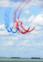 Kỷ niệm 70 năm ngày quân đồng minh đổ bộ lên bờ biển Normandy