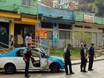 Cảnh báo tình trạng tội phạm tại Brazil