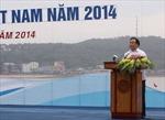 Việt Nam không đánh đổi độc lập chủ quyền lấy bất cứ thứ gì