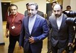 Iran đàm phán trực tiếp với Mỹ và Nga tuần tới