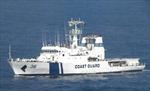 An ninh hàng hải là ưu tiên hàng đầu của tân chính phủ Ấn Độ