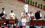 Ấn Độ góp phần ổn định khu vực Đông Nam Á