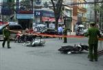 Báo động tai nạn giao thông ở ngoại thành Hà Nội