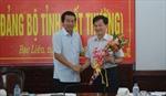 Ông Lê Minh Khái làm tân Chủ tịch tỉnh Bạc Liêu