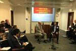 Việt Nam tăng cường xúc tiến thương mại, du lịch tại Scotland