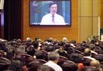 Chất vấn Bộ trưởng tài chính về điều hành kinh doanh giá xăng dầu