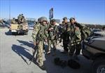 35 giảng viên đại học tại Afghanistan bị bắt cóc