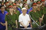 Phiên tòa xử Nguyễn Đức Kiên và đồng phạm: Các bị cáo bị truy tố đúng người, đúng tội