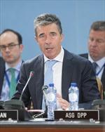 NATO nhấn mạnh đoàn kết xuyên Đại Tây Dương trước nước Nga 'hồi sinh'
