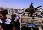 Phiến quân chiếm Mosul, quân đội cảnh sát Iraq tháo chạy